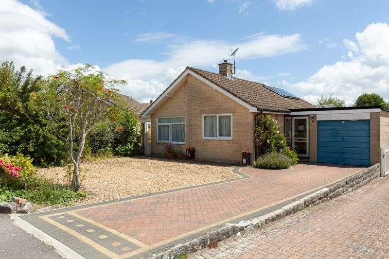 2 Bedrooms Property for sale in Ashley Close Whitley, Melksham