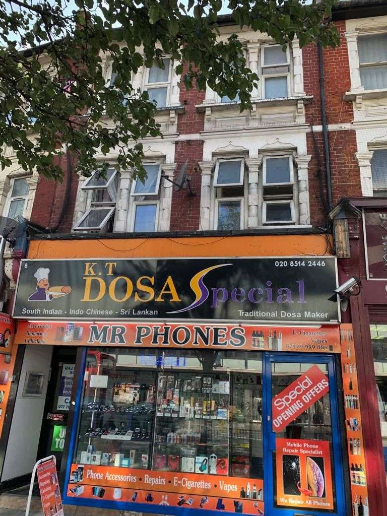 4 Bedrooms Retail Property (high Street) Commercial for sale in Ilford, IG1