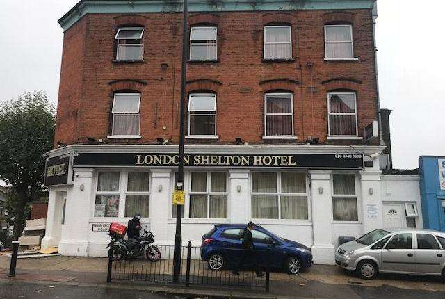 33 Bedrooms Hotel Commercial for sale in Wightman Road, Harringay N4