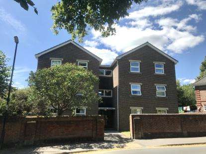 2 Bedrooms Flat for sale in Brookvale Road, Southampton, Hampshire