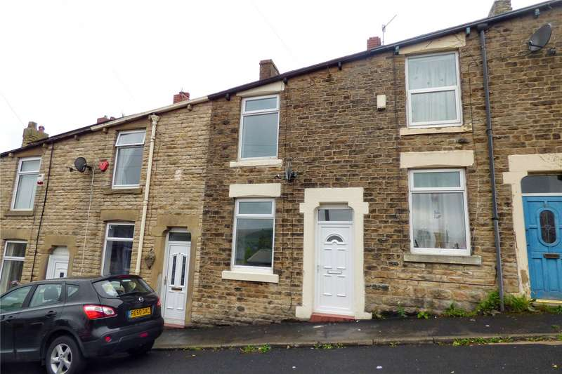 2 Bedrooms Terraced House for sale in Webster Street, Mossley, OL5