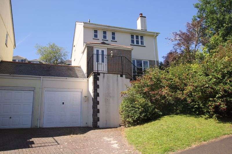 3 Bedrooms Property for sale in Meadow Breeze, Lostwithiel