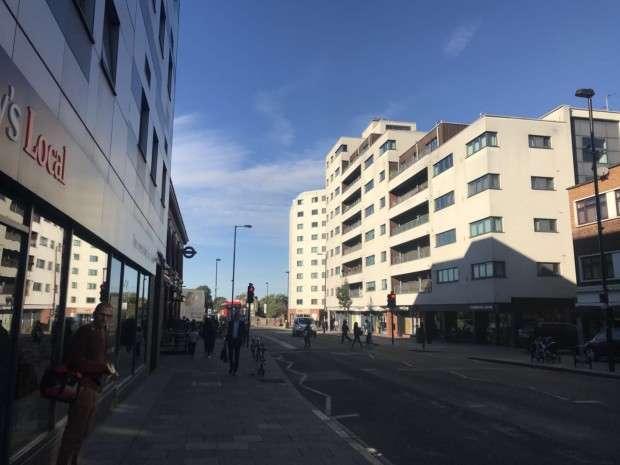 1 Bedroom Apartment Flat for sale in Caledonian Road 423-425 Caledonian Road, London, N7