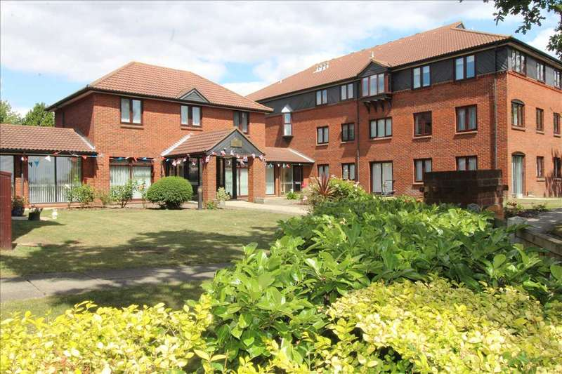 1 Bedroom Apartment Flat for sale in Chalkwell