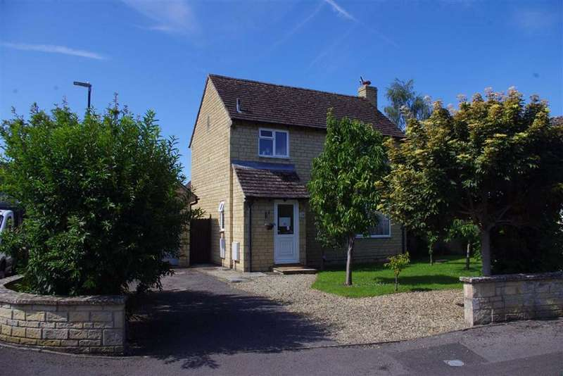 3 Bedrooms Detached House for sale in Park Farm, Bourton-on-the-Water, Gloucestershire