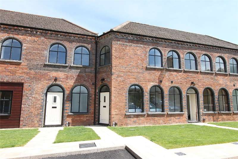 2 Bedrooms Terraced House for rent in Woodcock Mews, West Midlands, DY5