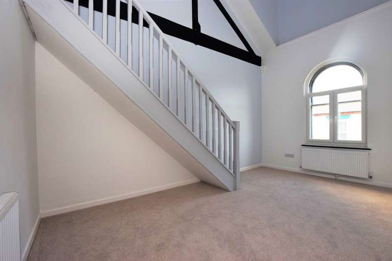 3 Bedrooms Apartment Flat for rent in The Old Village Hall, Earl Shilton LE9