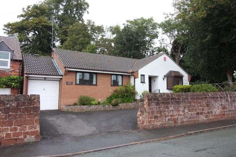 3 Bedrooms Property for sale in HIMLEY VILLAGE, School Road