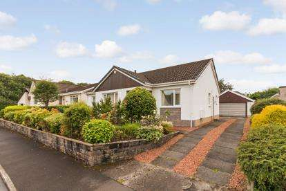 3 Bedrooms Bungalow for sale in Station Wynd, Kilbarchan