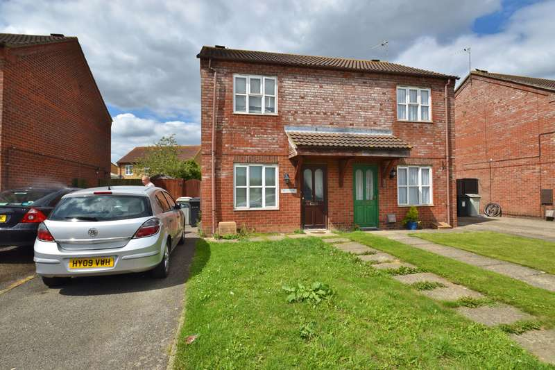 2 Bedrooms House for sale in The Meadows, Skegness, PE25