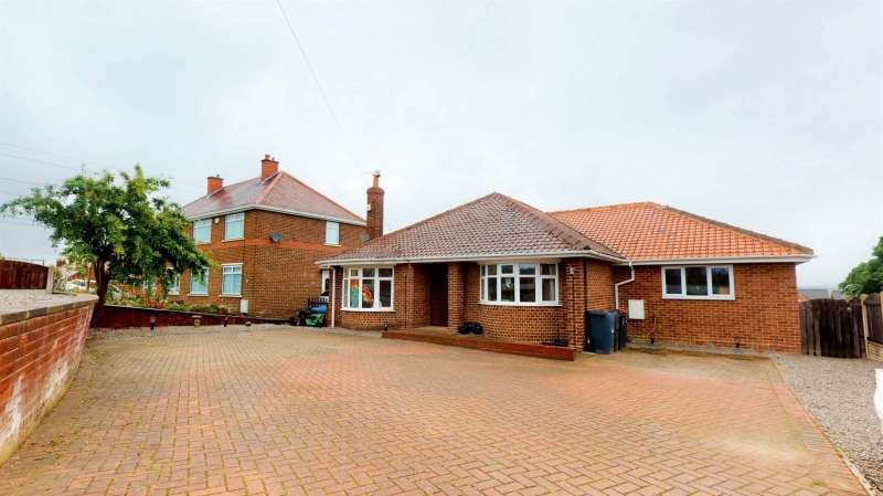 4 Bedrooms Property for sale in Brampton Road, Rotherham
