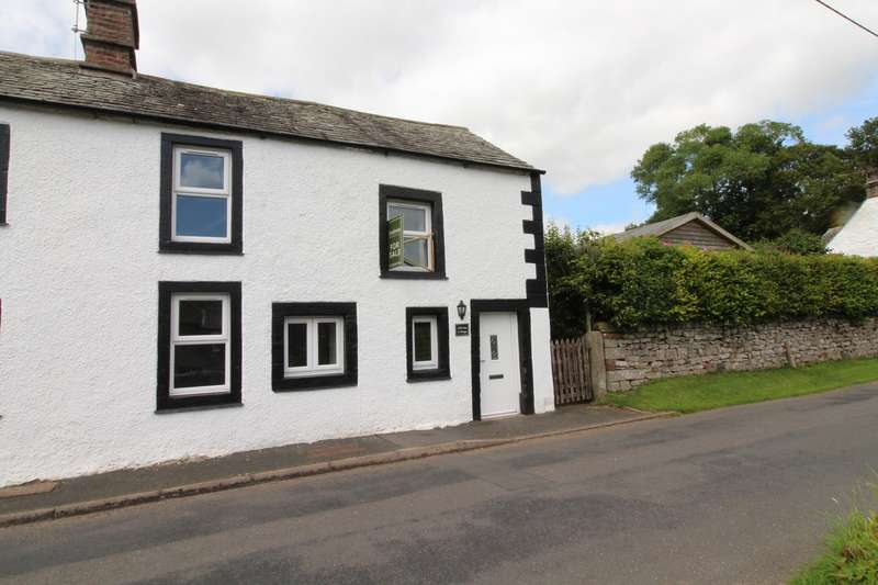 3 Bedrooms Semi Detached House for sale in Blencow, Penrith, CA11