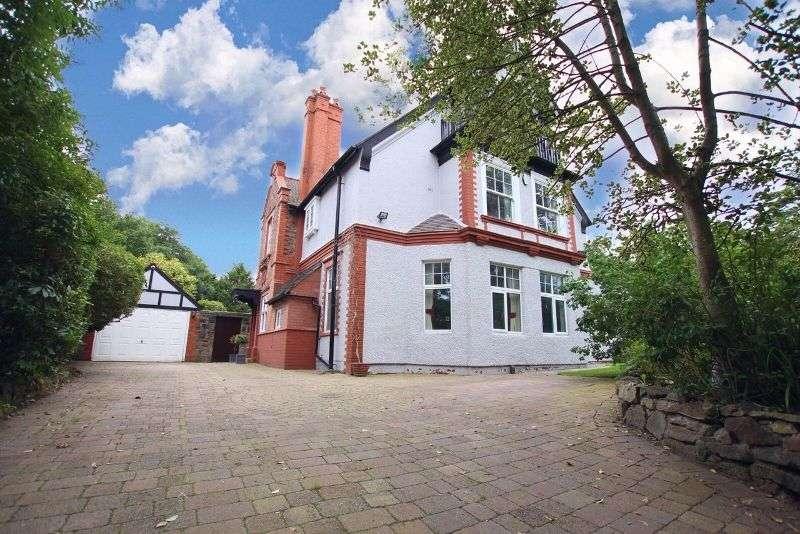 5 Bedrooms Property for sale in Prenton Lane, Prenton, Wirral