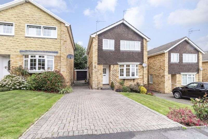 3 Bedrooms Property for sale in Tudor Drive, Chepstow