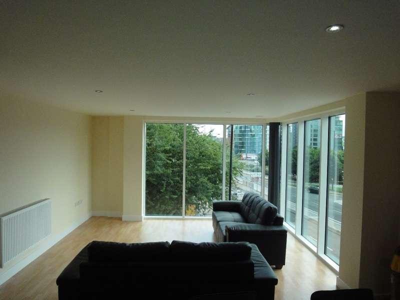 6 Bedrooms Apartment Flat for rent in Apt 3, 112 Ecclesall Road