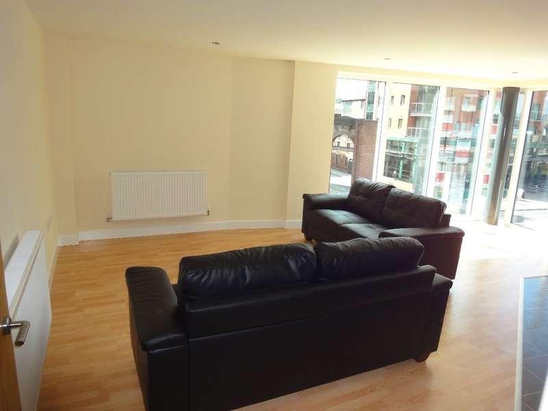 6 Bedrooms Apartment Flat for rent in Apt 3, 116 Ecclesall Road