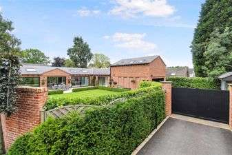 4 Bedrooms House for sale in Chelford Road, Congleton, Cheshire