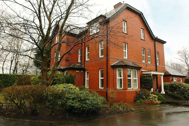 2 Bedrooms Flat for sale in Racefield Hamlet, Chadderton, Oldham