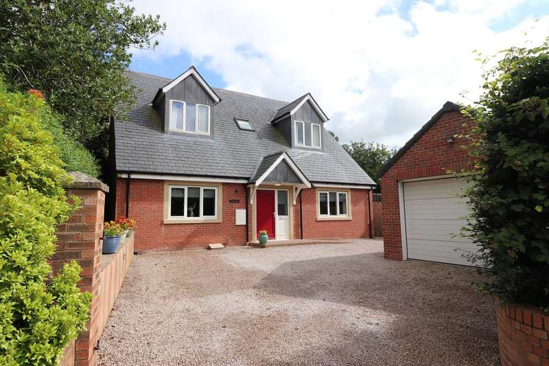 4 Bedrooms Bungalow for sale in Lambley Bank, Scotby, Carlisle, CA4