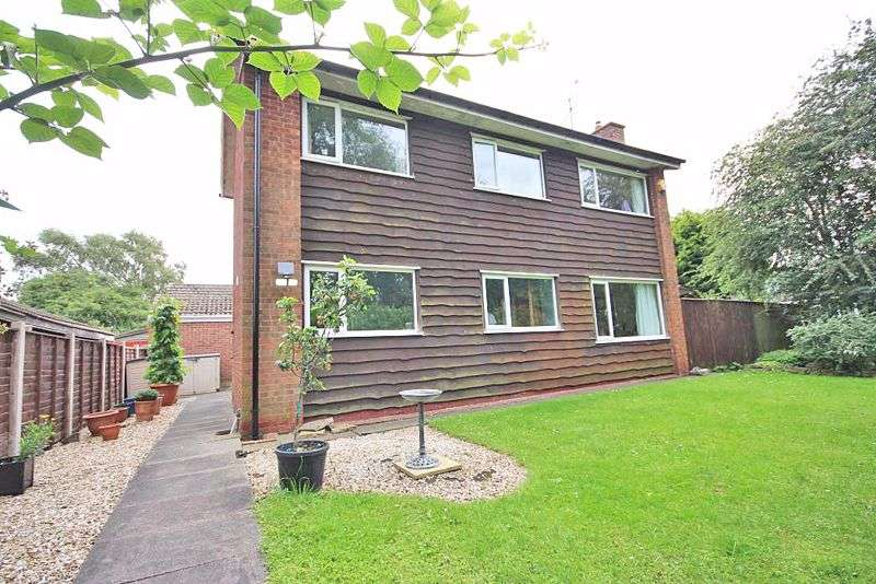 3 Bedrooms Property for sale in WESTON GROVE, IMMINGHAM