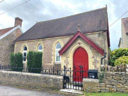 3 Bedrooms Detached House for sale in Templecombe, Somerset