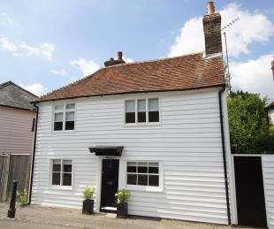 3 Bedrooms Detached House for sale in Northbridge Street, Robertsbridge, East Sussex, .