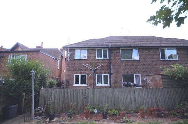 2 Bedrooms Apartment Flat for sale in Whitley Wood Road, Reading, Berkshire