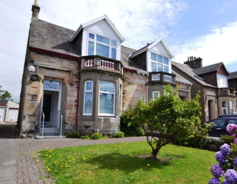 3 Bedrooms Property for sale in Caledonia Road, Saltcoats