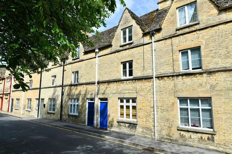 3 Bedrooms Terraced House for sale in Sheep Street, Cirencester, Gloucestershire