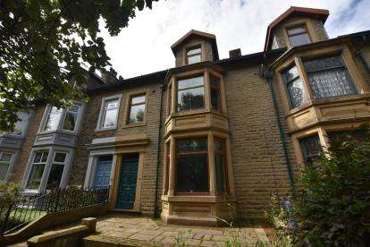 7 Bedrooms Terraced House for sale in Whalley Road, Accrington, Lancashire