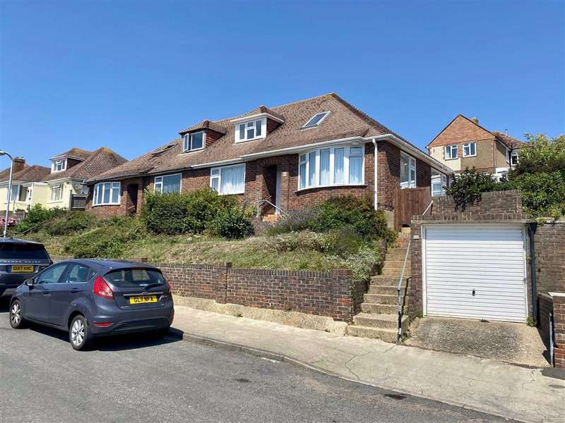 4 Bedrooms Chalet House for sale in Hillcrest Road, Newhaven, East Sussex