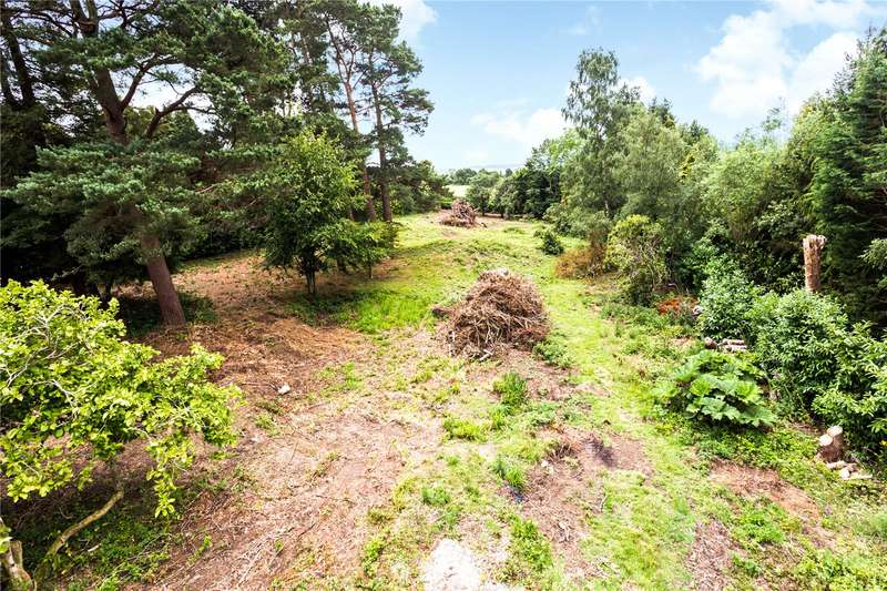 4 Bedrooms Detached House for sale in High Broom Lane, Crowborough, East Sussex, TN6