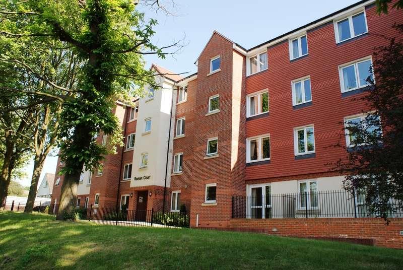 1 Bedroom Retirement Property for sale in High Street, Edenbridge, TN8