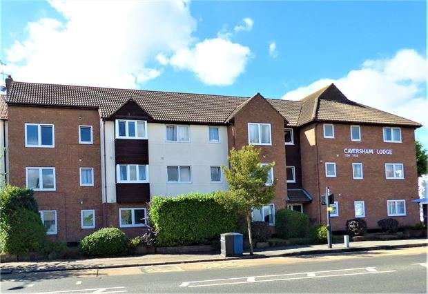 2 Bedrooms Flat for sale in London Road, Leigh on sea, Leigh on sea, SS9 2AJ