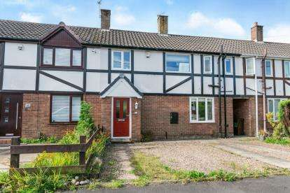 3 Bedrooms Terraced House for sale in Everest Road, Atherton, Manchester, Greater Manchester, M46