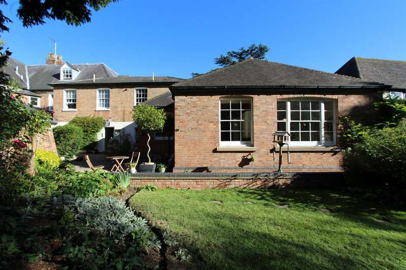 3 Bedrooms House for sale in Ladbroke, Southam