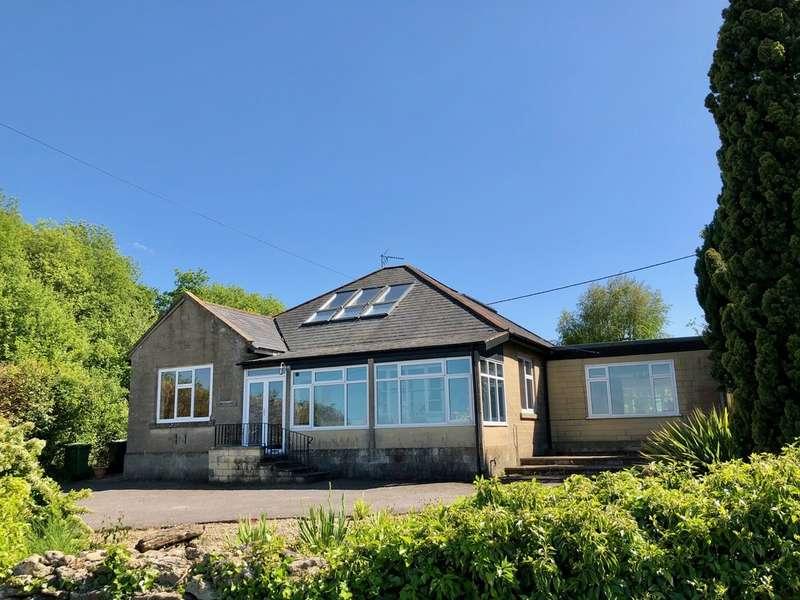 4 Bedrooms Detached House for sale in Kingsdown, Corsham