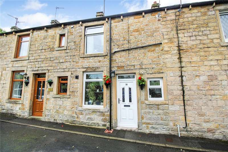 2 Bedrooms Unique Property for sale in Mill Brow Road, Earby, Barnoldswick, Lancashire