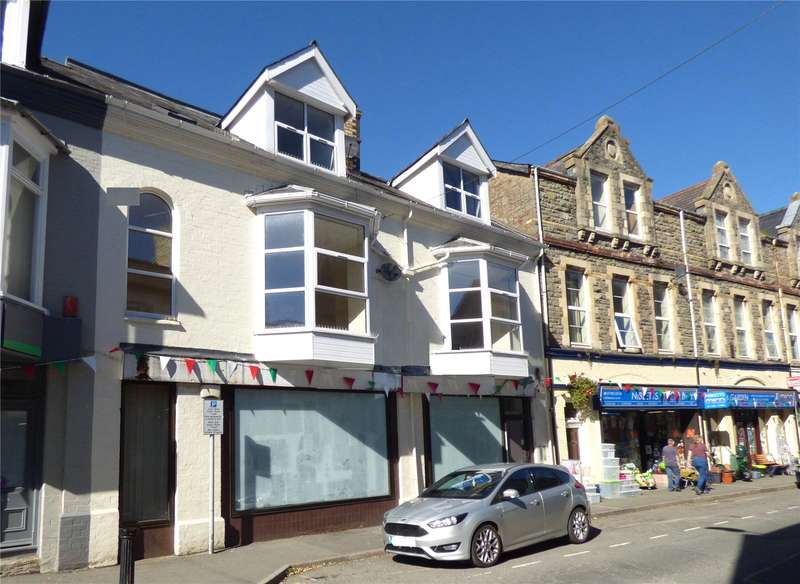 Office Commercial for sale in 45 High Street, Builth Wells, Powys, LD2 3AB