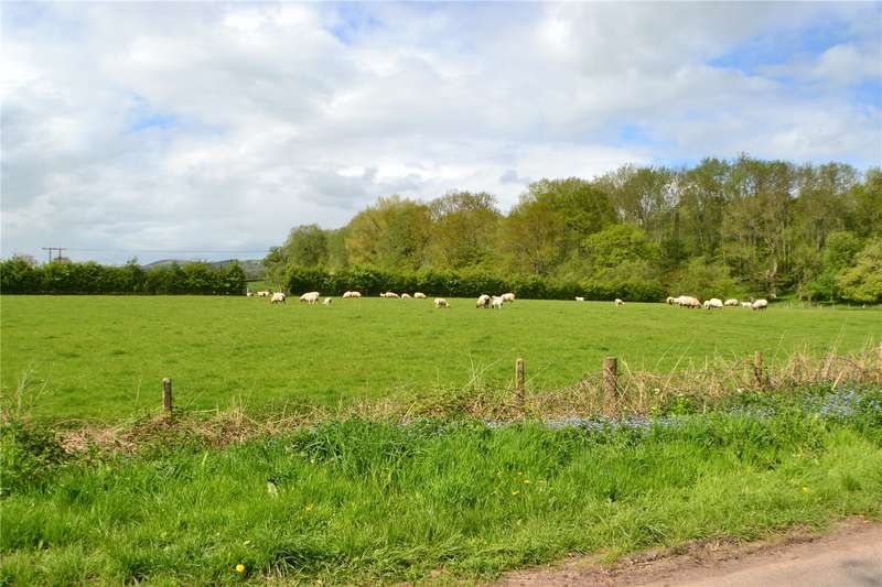 Plot Commercial for sale in Adjoining Beeches Park, Boughrood, Brecon, Powys, LD3 0YX