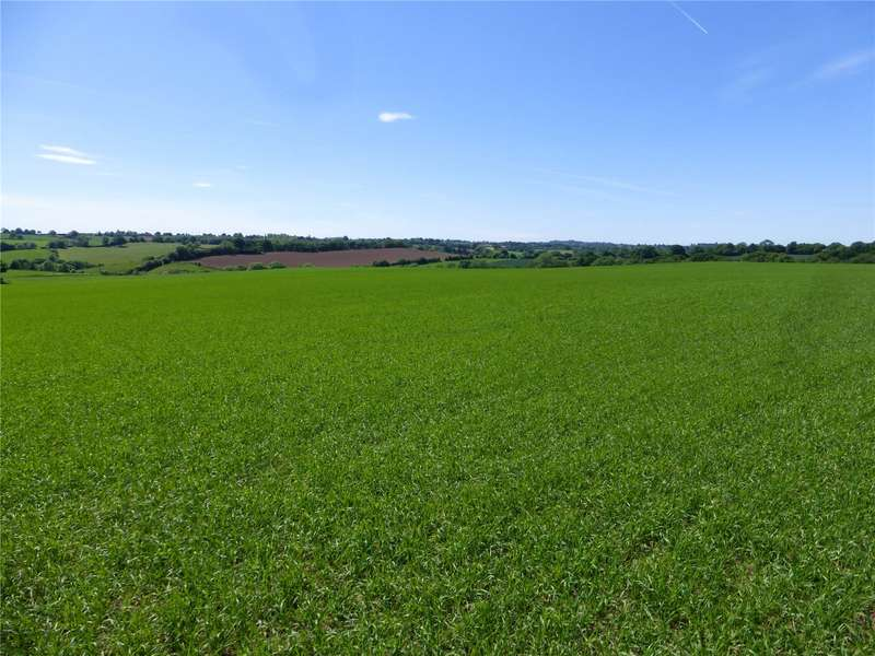 Land Commercial for sale in Ribbesford, Bewdley, Worcestershire, DY12 2UA
