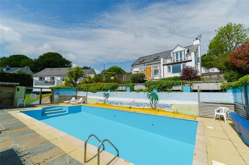 3 Bedrooms House for sale in Harrowbarrow, Callington, Cornwall, PL17