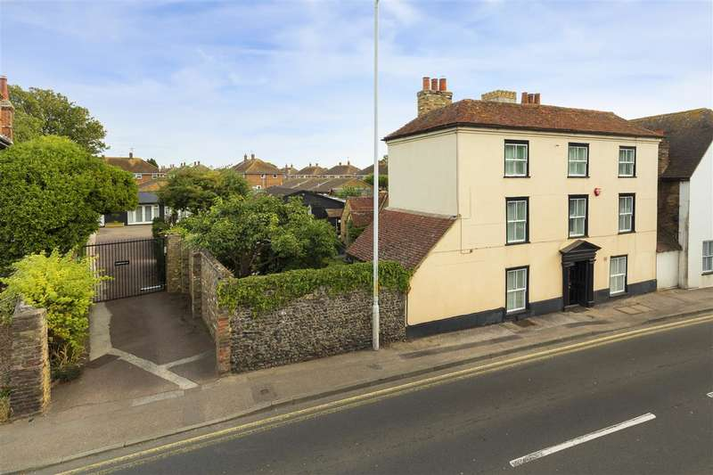 7 Bedrooms Link Detached House for sale in Mulberry House, 205 Canterbury Road, Birchington