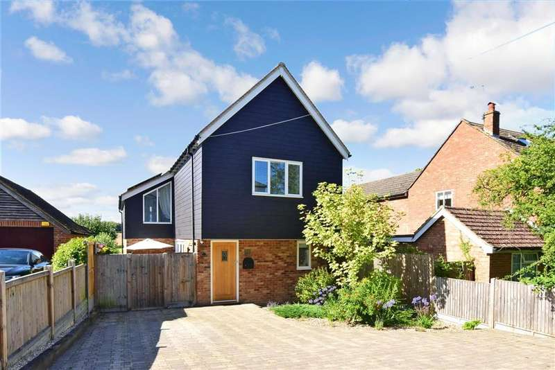 3 Bedrooms Detached House for sale in The Street, , Kingston, Canterbury, Kent