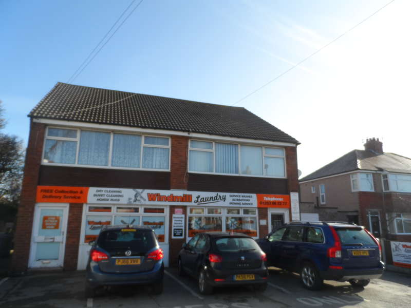 2 Bedrooms Flat for rent in Fleetwood Road North, THORNTON CLEVELEYS, FY5 4AE