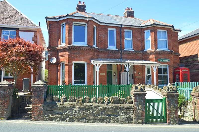 4 Bedrooms Property for sale in SUPERB FAMILY HOME * SHANKLIN