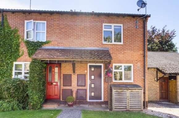2 Bedrooms Property for sale in Bracken Bank, Lychpit, Basingstoke