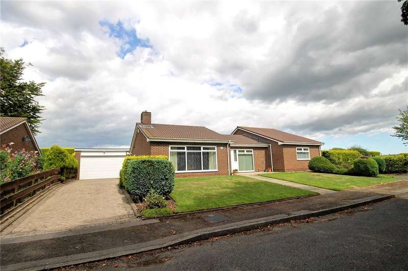 4 Bedrooms Detached Bungalow for sale in Blind Lane, Chester le Street, Co Durham, DH3