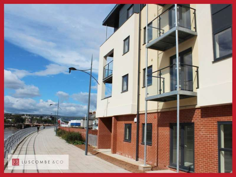 2 Bedrooms House for sale in Gwalia House, Amber Close, Newport