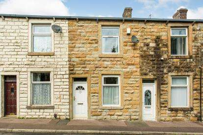 2 Bedrooms Terraced House for sale in Bread Street, Burnley, Lancashire